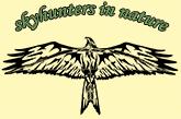 skyhunters in nature